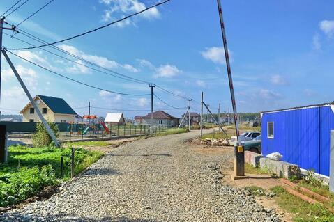 Продаётся участок Чистые Росы - Фото 2
