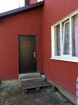 Купить дом в СНТ в Калининграде - Фото 1