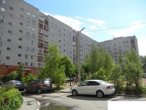 Продажа 2-х комн. квартиры недалеко от м.Киевская - Фото 1
