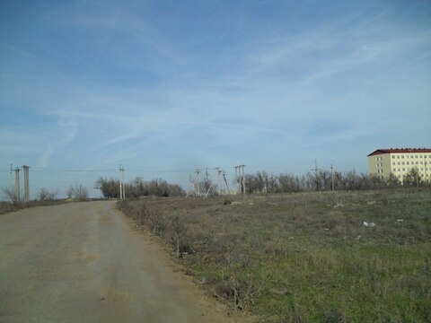 Продается зу п. Студено-Яблоновка - Фото 3