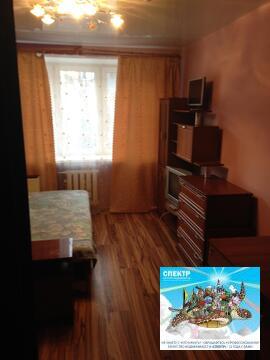 Комната 14 метров в отличном состоянии в п. Львовский у ж/д станции. - Фото 1