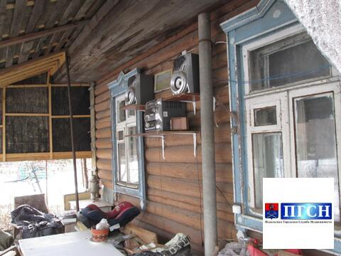 Круглогодичная дача в черте Подольска. - Фото 1