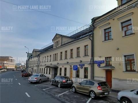 Продается офис в 7 мин. пешком от м. Третьяковская - Фото 3