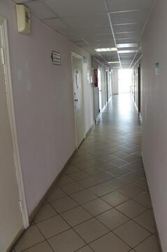 Сдаю без комиссии офис 40,8 кв.м. в офисном центре на ул. Канавинская - Фото 4