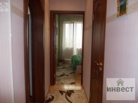 Продается 2-х комнатная квартира п.Киевский д. 25 А - Фото 4