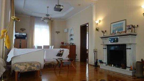 В аренду предлагается дом в Жуковке. МО, Рублево-Успенское шоссе - Фото 2