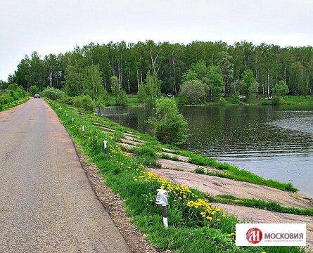 Участок 13 сот ИЖС в Новой Москве 30 км от МКАД по Калужскому шоссе - Фото 4