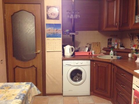 Продается 3 ком.квартира, Москва - Фото 1