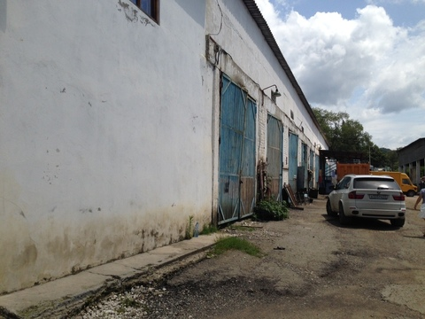 Продаю производственно-складская база - Фото 2