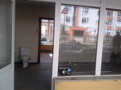 Торгово-офисное помещение на первом этаже с отдельным входом, 34 кв.м - Фото 5