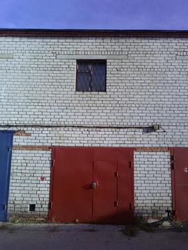 Гараж в ГСК «Заря» Кабицино - Фото 1