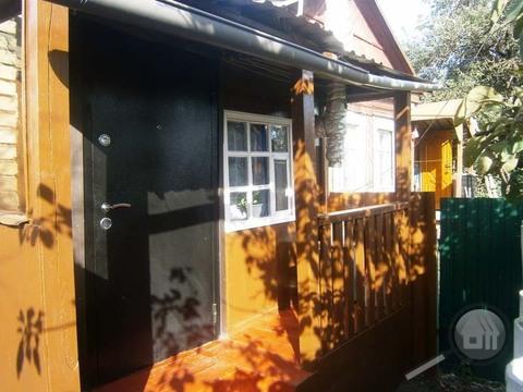 Продается часть дома с земельным участком, 2-ой Городищенский пр-д - Фото 1