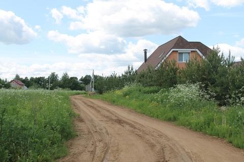 Земельный участок в Дмитровском районе, д. Сурмино! - Фото 2