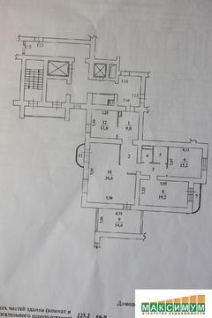 4 комнатная квартира Домодедово, ул. Лунная, д.23, корп.1 - Фото 4