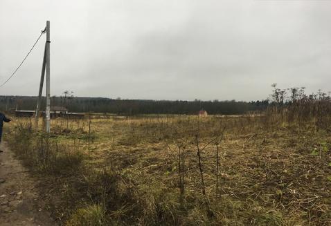 Продается земельный участок в деревне. - Фото 3
