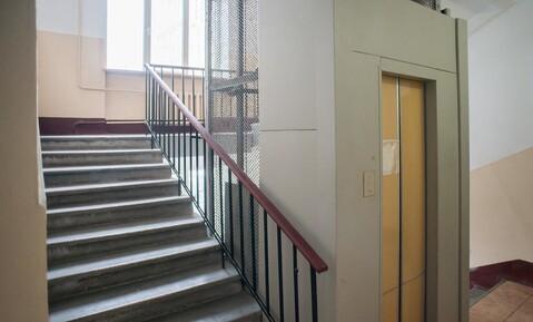 Сдаем 3х-комнатную квартиру-студию Кутузовский пр-т, д.5/3 - Фото 4