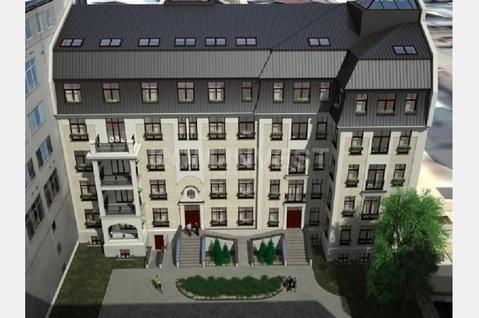 Инвестиционный проект реконструкции и строительства здания в центре . - Фото 1