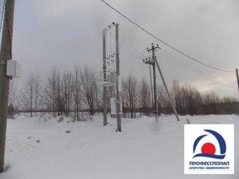 Земельный участок с. Ильинское - Фото 3