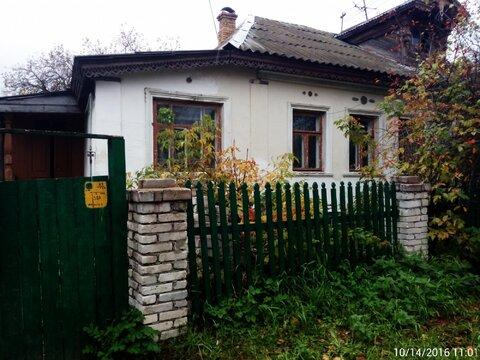 Дом на Радищева, Продажа домов и коттеджей в Нижнем Новгороде, ID объекта - 502412019 - Фото 1