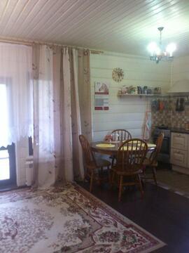 Дом для круглогодичного проживания в д.Таширово - Фото 4