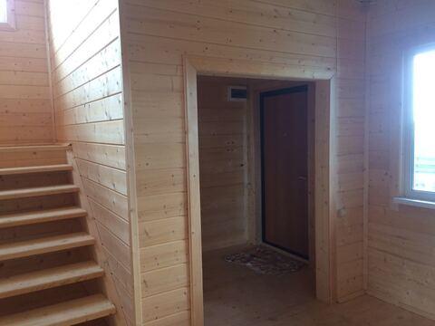 Дом 130 м2 с Пропиской, Газ, Шаблыкино - Фото 5