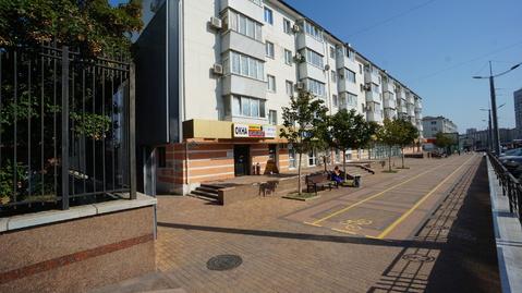 Купить однокомнатную квартиру в Новороссийске, Центральный район. - Фото 2