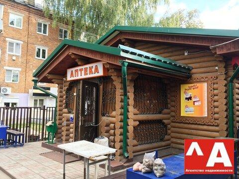 Продажа магазина 80 кв.м. в центре Киреевска - Фото 1