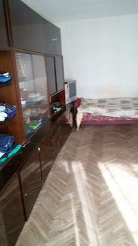 1 комн. квартира ул. Каховка 19 к.1 - Фото 1