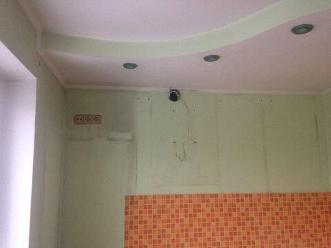 Большая 1но комн. квартира в круглом доме № 6 по ул. Довженко - Фото 4