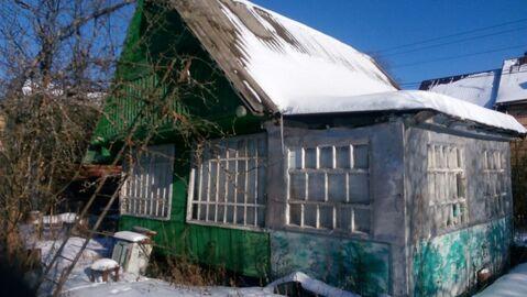 """Дача в СНТ """"Первомайское 1"""" Можайского района - Фото 4"""