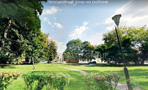 Просторная 4х комнатная квартира в Щукино, Москва - Фото 4