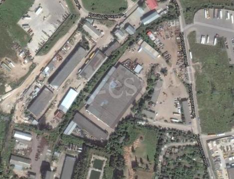 Складской комплекс 11325 м2 в Домодедово, Краснодарская 12 - Фото 2