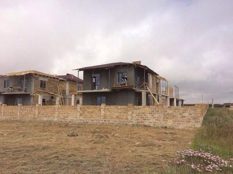 Купить дом на берегу моря в Крыму, Евпатория - Фото 4