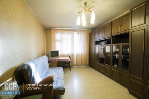 Продажа 2-х комнатной квартиры: Москва, ул. Кантемировская, д. 12, к2 - Фото 4