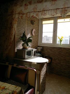 1-комнатная квартира, г.Подольск, ул.Мраморная, д.10 - Фото 5