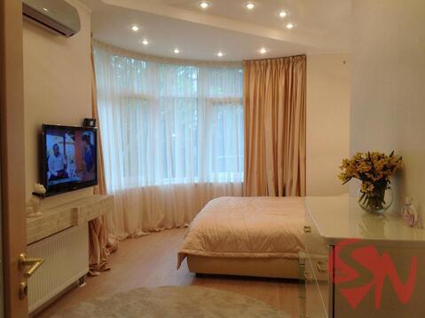 Предлагается на продажу 3-комнатная квартира в Партените в новом д - Фото 2
