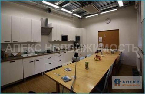 Продажа помещения пл. 260 м2 под офис, рабочее место м. Таганская в . - Фото 4