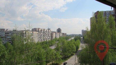 Объявление №44502640: Продаю 2 комн. квартиру. Санкт-Петербург, ул. Кораблестроителей, 22, к 1,