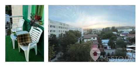 Продам однокомнатную квартиру по ул. Мира в Балаклаве - Фото 1