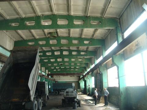 Производственный комплекс из нескольких помещений - Фото 5