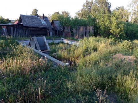 Земельный участок в Нижегородской области - Фото 3