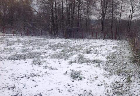 Участок 6 сот. , Киевское ш, 10 км. от МКАД. - Фото 5
