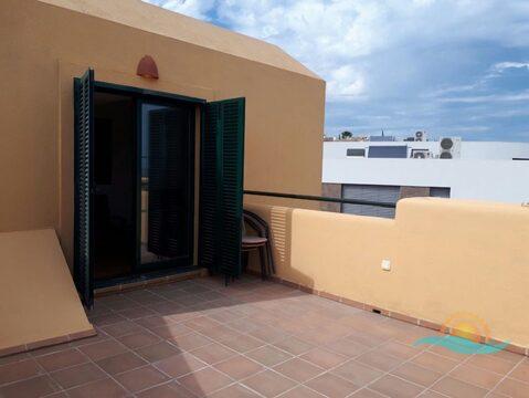 Продается красивый таунхаус с видом на море в Бенидорме - Фото 4