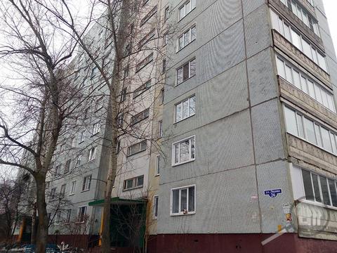 Продается комната с ок в 3-комнатной квартире, ул. Лядова - Фото 1