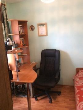 Продается двухкомнатная квартира в Курчатовском районе. - Фото 3