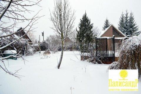 Папино. Усадьба из двух жилых домов с баней, на участке 15 с - Фото 3