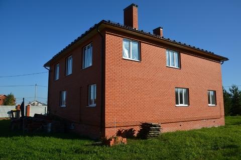 Отличный дом для постоянного проживания в пос. Речицы! - Фото 3
