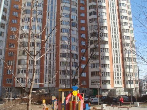 Квартира на Бескудниковском бульваре - Фото 3