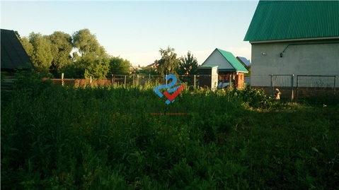 Участок в Чесноковке - Фото 5