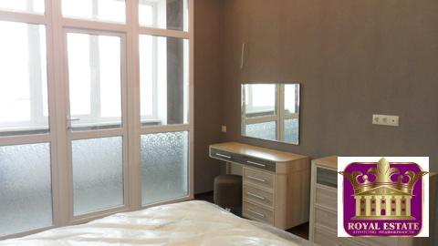 Сдам 3-х комнатную квартиру с евроремонтом в новострое пр. Победы - Фото 5